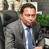 Mr. Nandika Samarawickrama